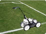 permanent field marking paint