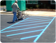 traffic line marking paints